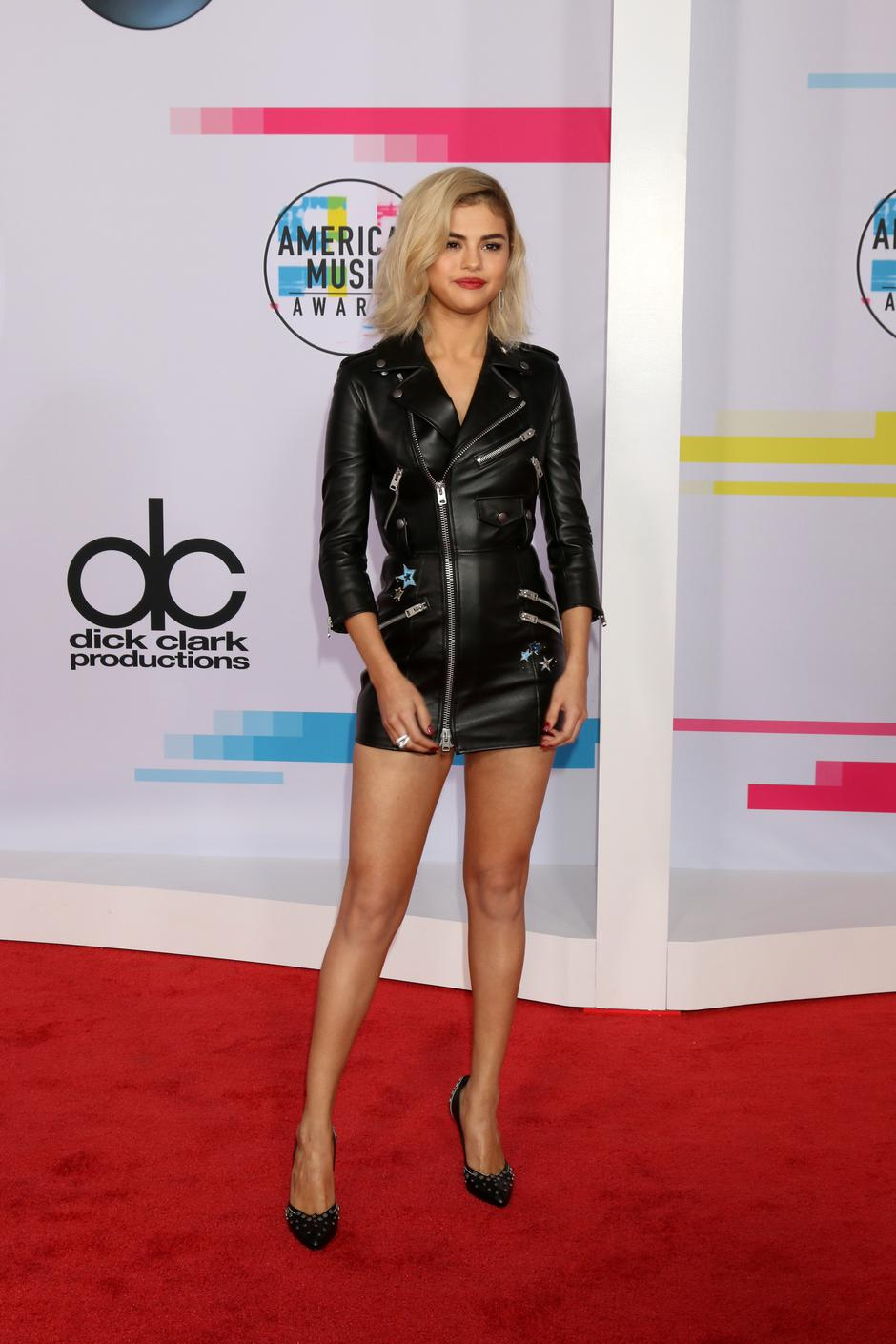 USA - American Music Awards 2017 - Los Angeles | Autor: Kathy Hutchins/IPA/PIXSELL/IPA/PIXSELL