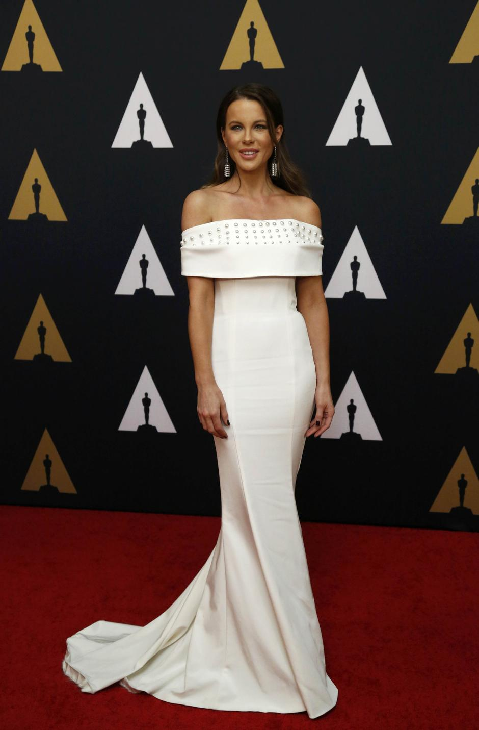 Actress Kate Beckinsale arrives at the 8th Annual Governors Awards in Los Angeles | Autor: MARIO ANZUONI