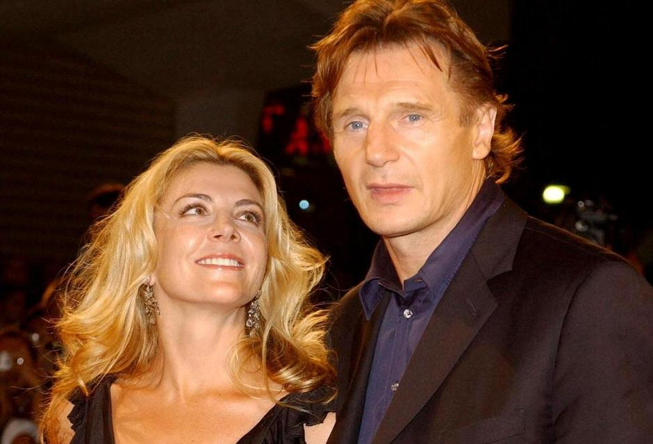 Natasha Richardson reported injured in skiing accident | Autor: Myung Jung Kim/Press Association/PIXSELL