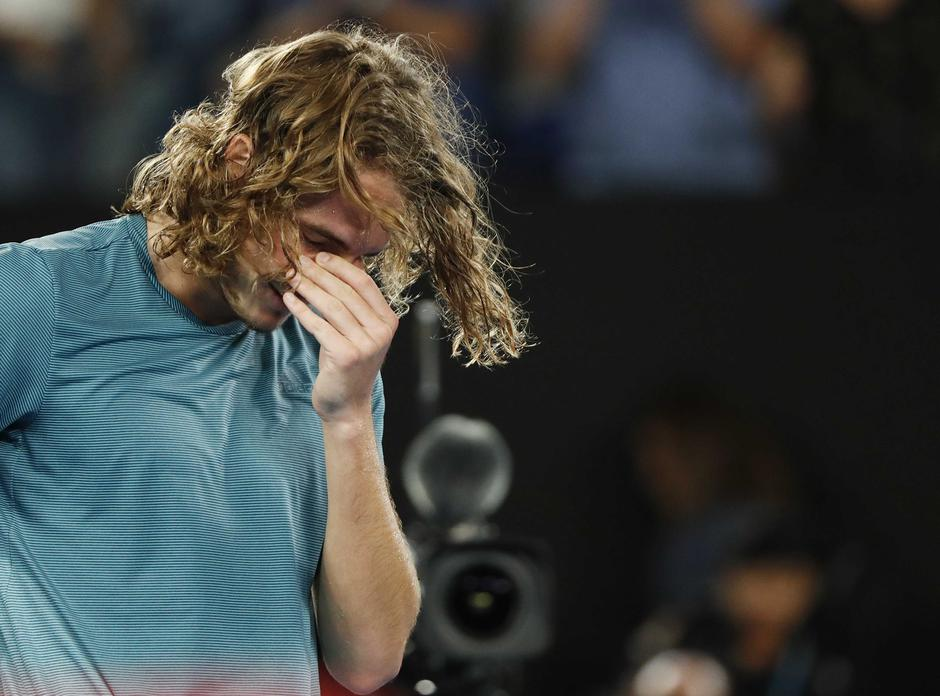 Tennis - Australian Open - Fourth Round | Autor: ALY SONG