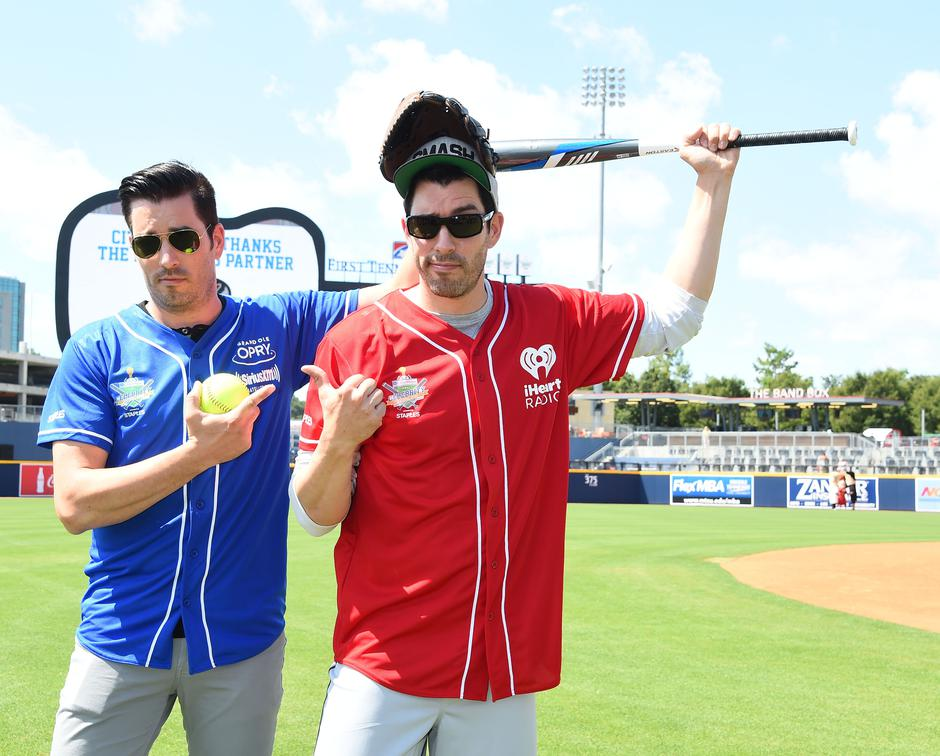 27th Annual City of Hope Celebrity Softball Game | Autor: ©Tammie Arroyo/Press Association/PIXSELL
