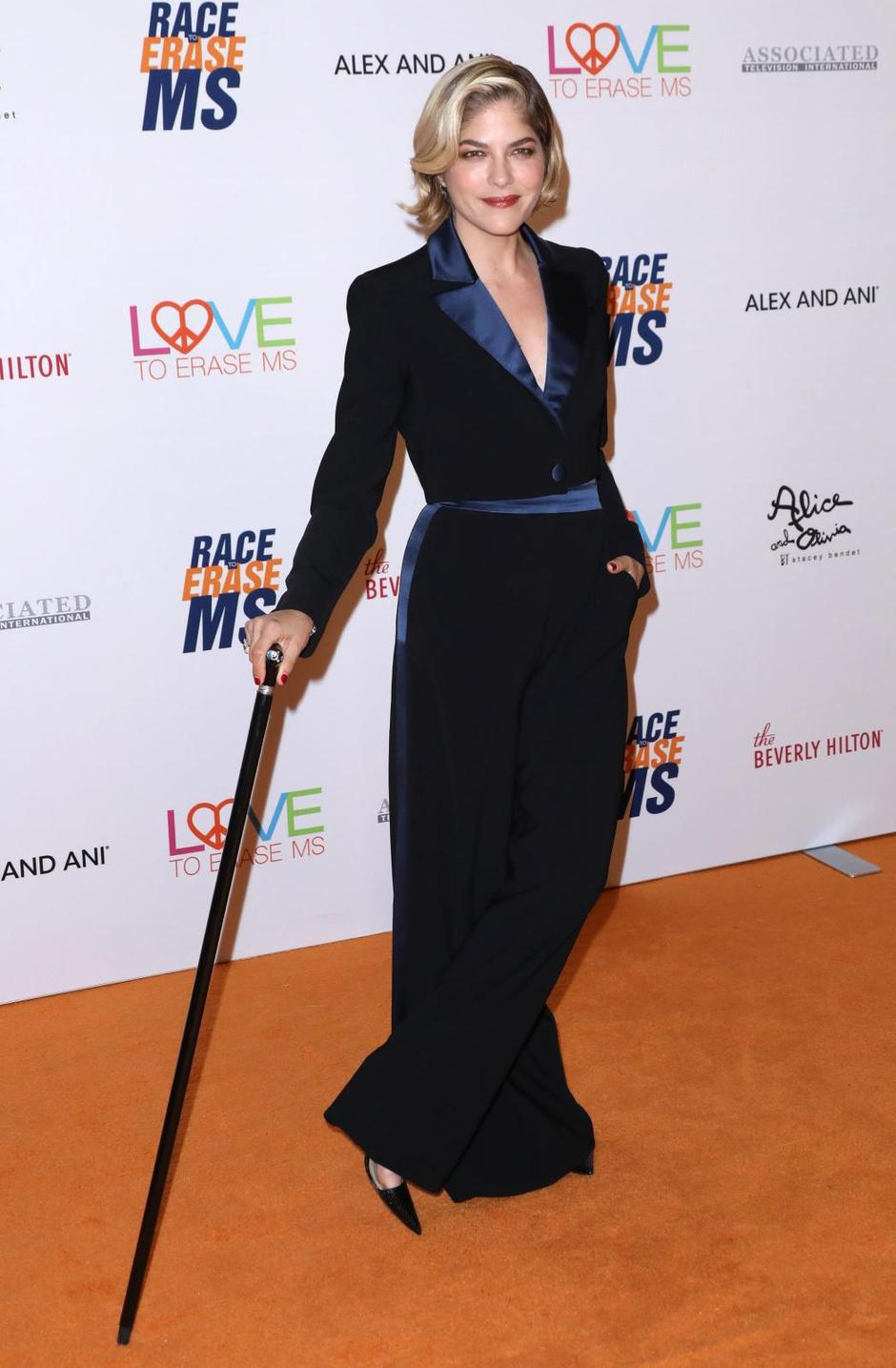 Race to Erase MS Gala 2019 - Beverly Hills | Autor: David Acosta/Press Association/PIXSELL