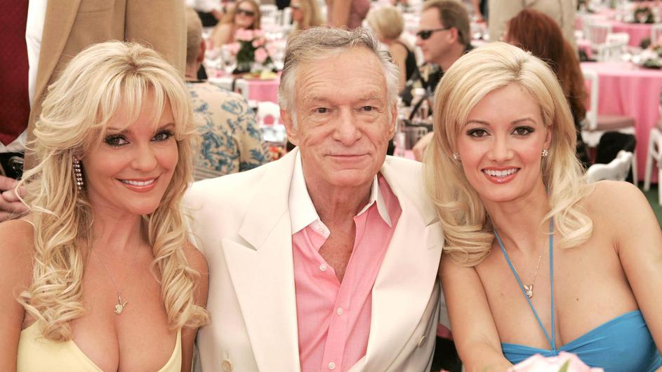 Hugh Hefner Death
