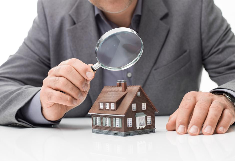 Home inspection | Autor: Dreamstime