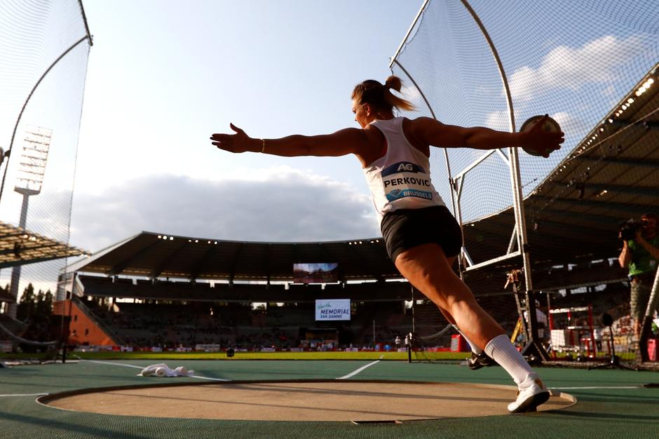 Athletics - IAAF Diamond League Final | Autor: FRANCOIS LENOIR/REUTERS/PIXSELL/REUTERS/PIXSELL