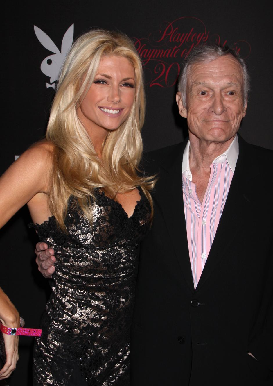 Playboy Playmate of the Year Announcement - Las Vegas | Autor: /Press Association/PIXSELL