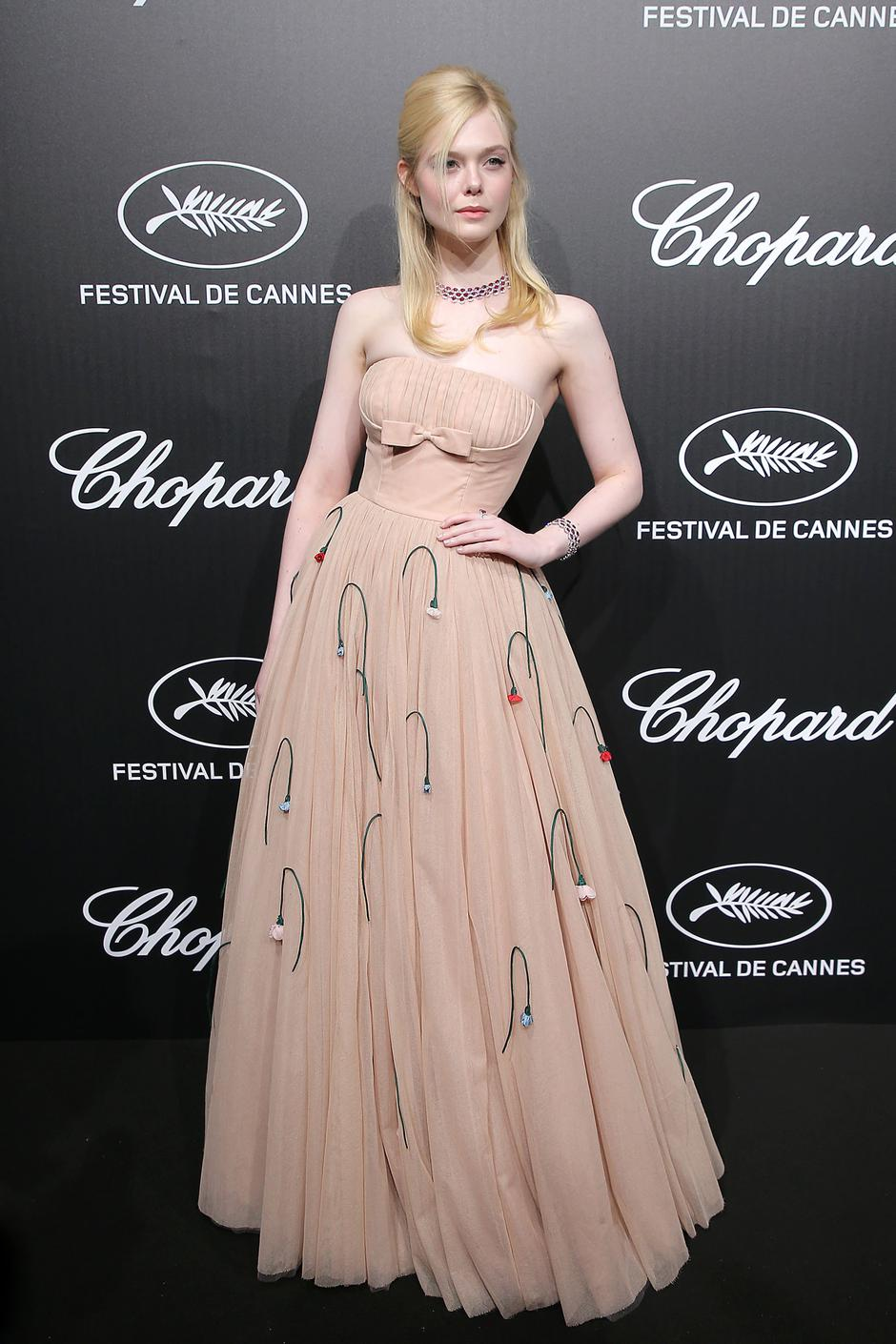 72th Film Festival of Cannes - Photocall of Chopard Trophy held at Agora in Cannes.   Autor: Profimedia