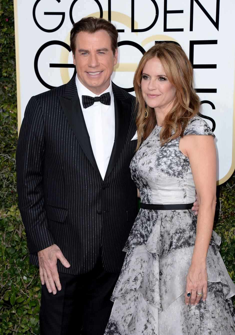74th Golden Globe Awards Arrivals - LA | Autor: Hahn Lionel/Press Association/PIXSELL