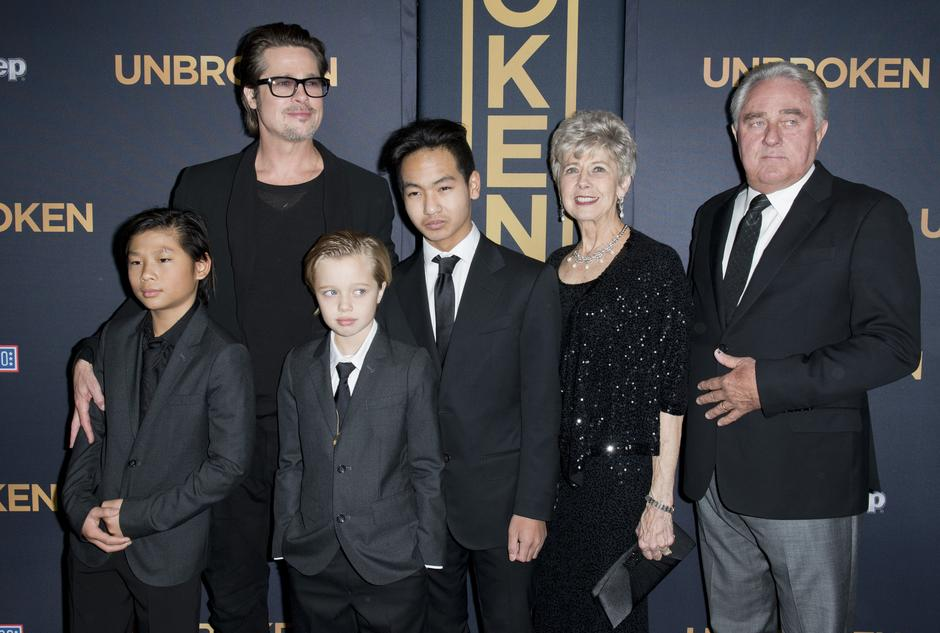 Unbroken Los Angeles Premiere - By Lionel Hahn | Autor: Lionel Hahn/Press Association/PIXSELL