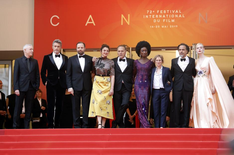 Opening and 'The Dead Don't Die' Premiere, Cannes Film Festival 2019 | Autor: Dave Bedrosian/DPA/PIXSELL