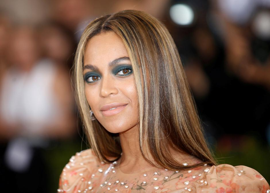 FILE PHOTO: Singer-Songwriter Knowles arrives at the Met Gala in New York | Autor: EDUARDO MUNOZ/REUTERS/PIXSELL/REUTERS/PIXSELL