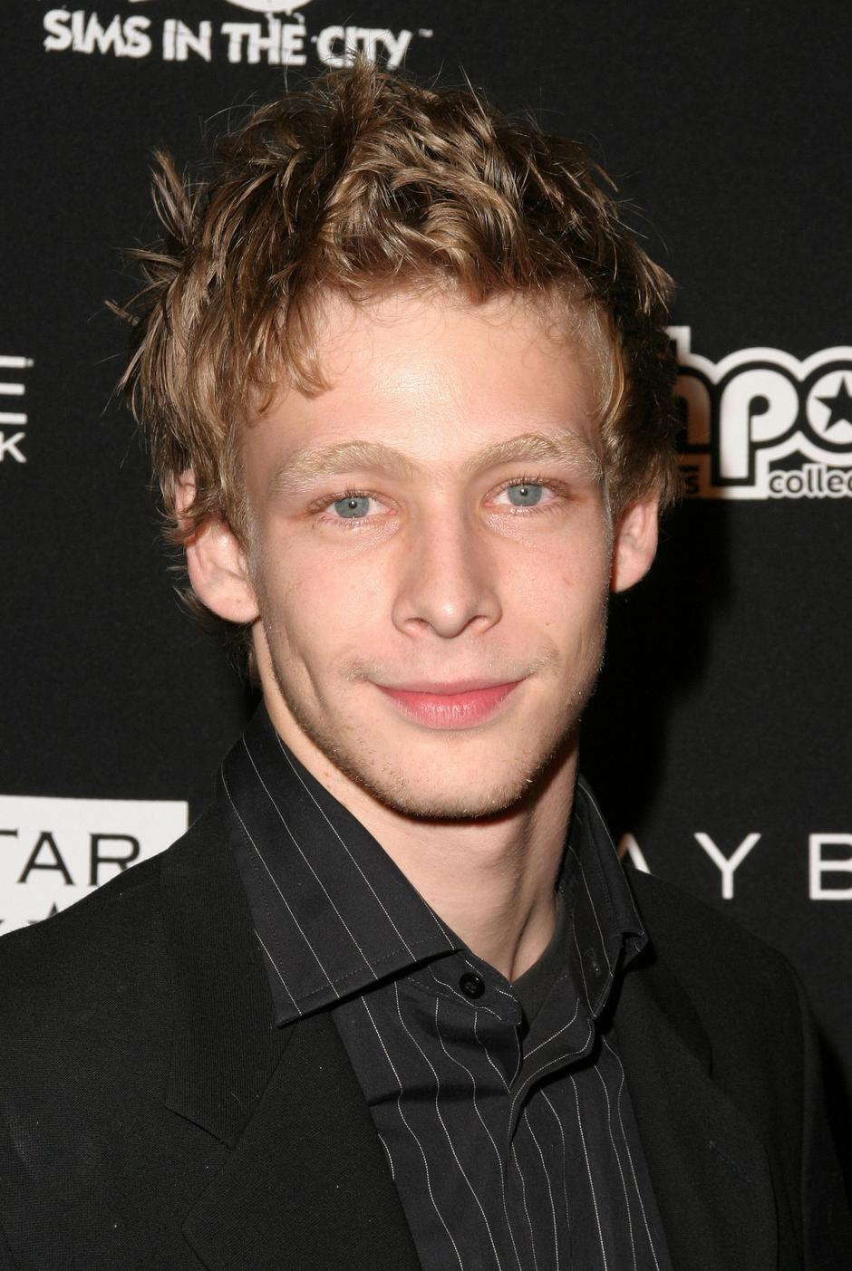 ABACA Johnny Lewis - Teen People 2004 | Autor: ABACA   ABACA PRESS/Press Association/PIXSELL