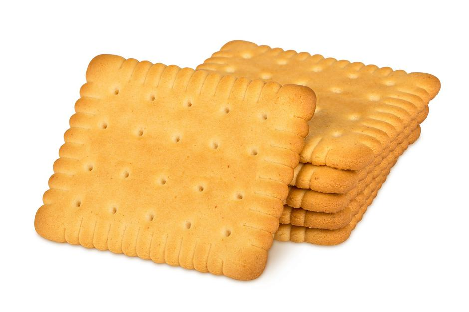 butter biscuits | Autor: Dreamstime