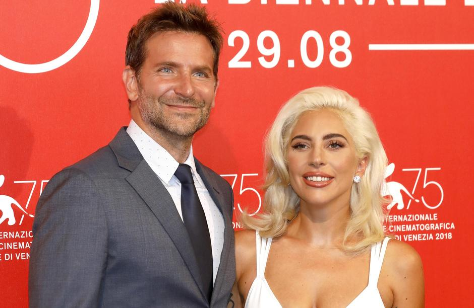 'A Star Is Born' Photocall at the 75th Venice Film Festival | Autor: Dave Bedrosian/DPA/PIXSELL