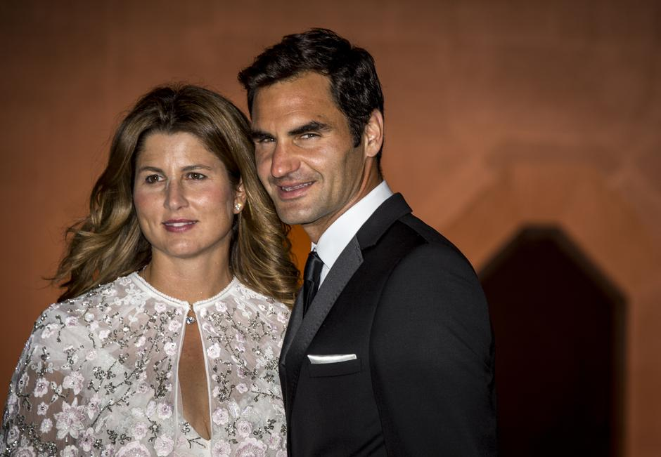 Wimbledon Champions Dinner - London | Autor: Lauren Hurley/Press Association/PIXSELL