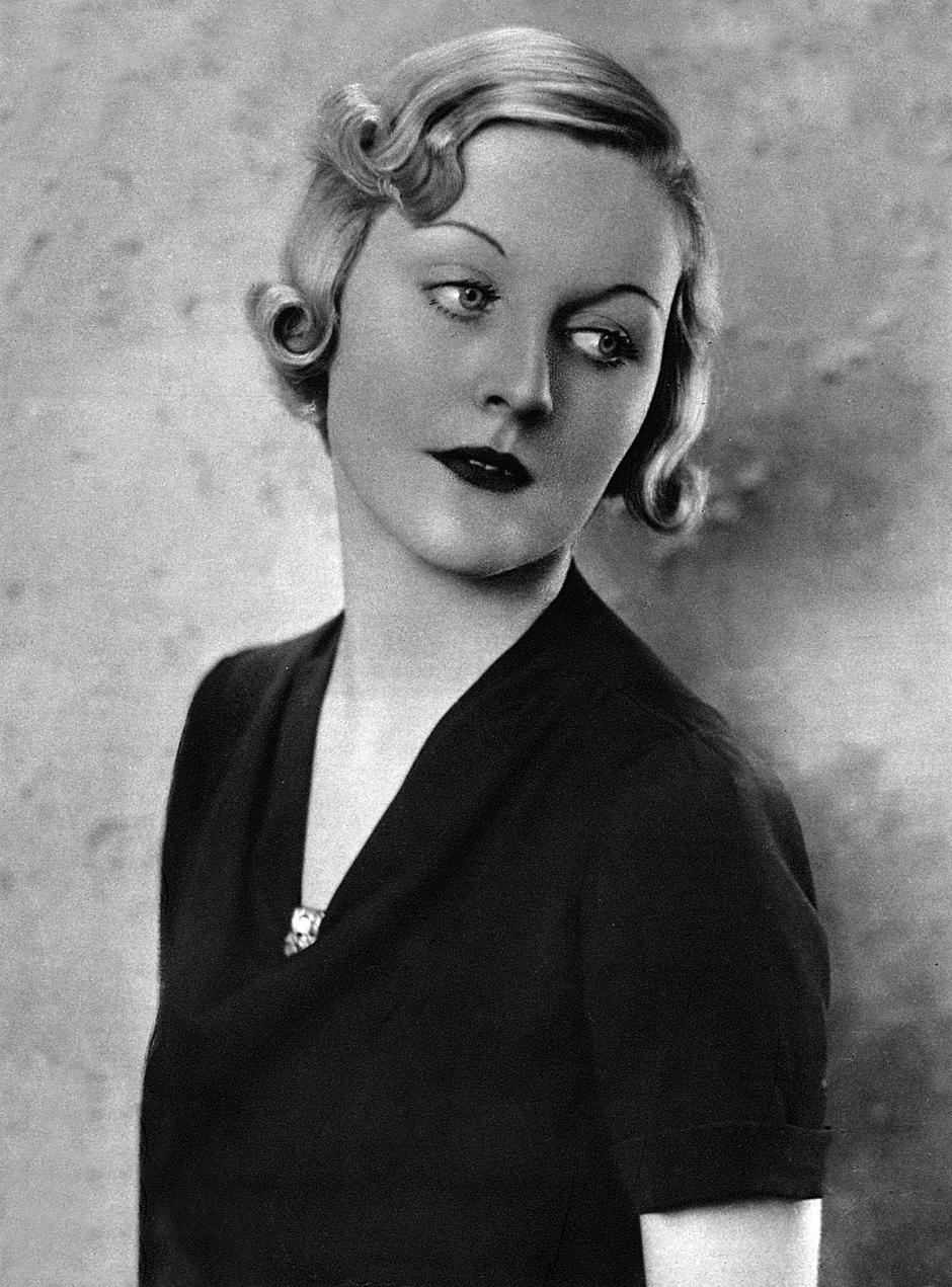 The Hon. Mrs Bryan Guinness (Diana Mitford) | Autor: Profimedia