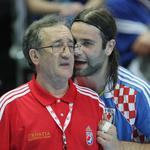 Men's World Handball Championship 2009 - Group B - Croatia - Croatia - Sweden