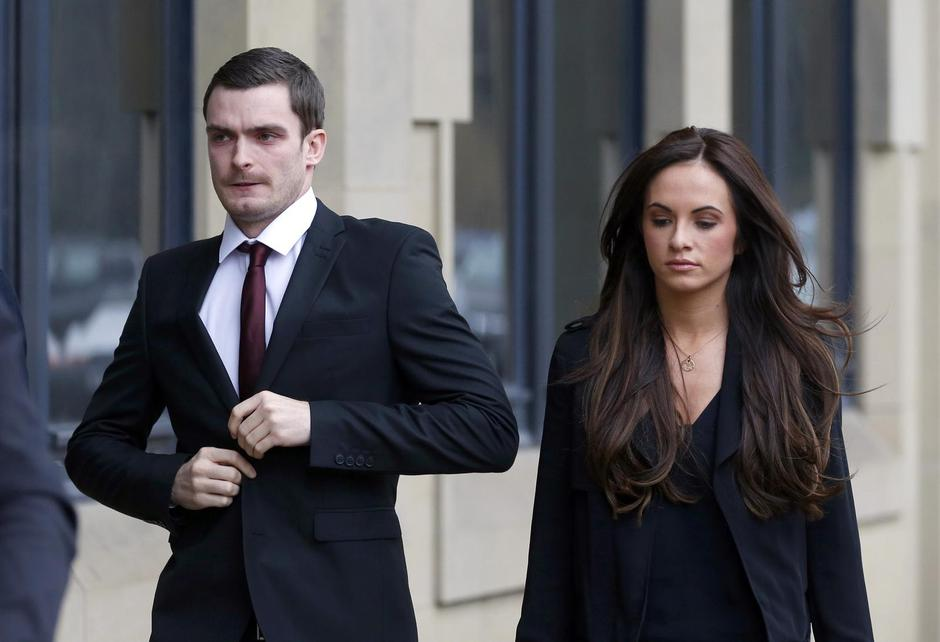 Adam Johnson court case | Autor: Owen Humphreys/Press Association/PIXSELL