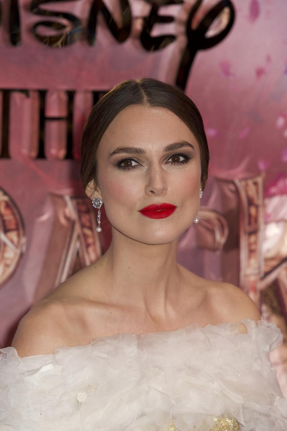 The Nutcracker and the Four Realms Film Premiere London | Autor: Andrew Sims/News Syndication/PIXSELL/NI Syndication/PIXSELL