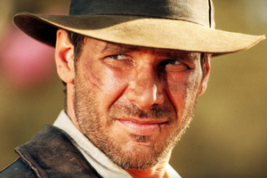 Harrison Ford ne da ulogu. 'Ja sam jedini pravi Indiana Jones'