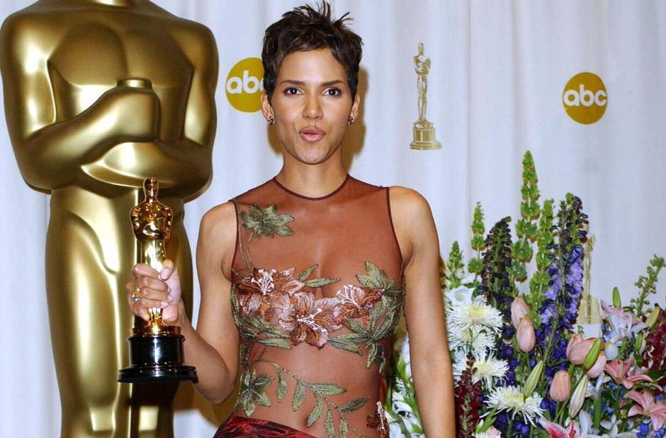 Oscars Halle Berry | Autor: Myung Jung Kim/Press Association/PIXSELL