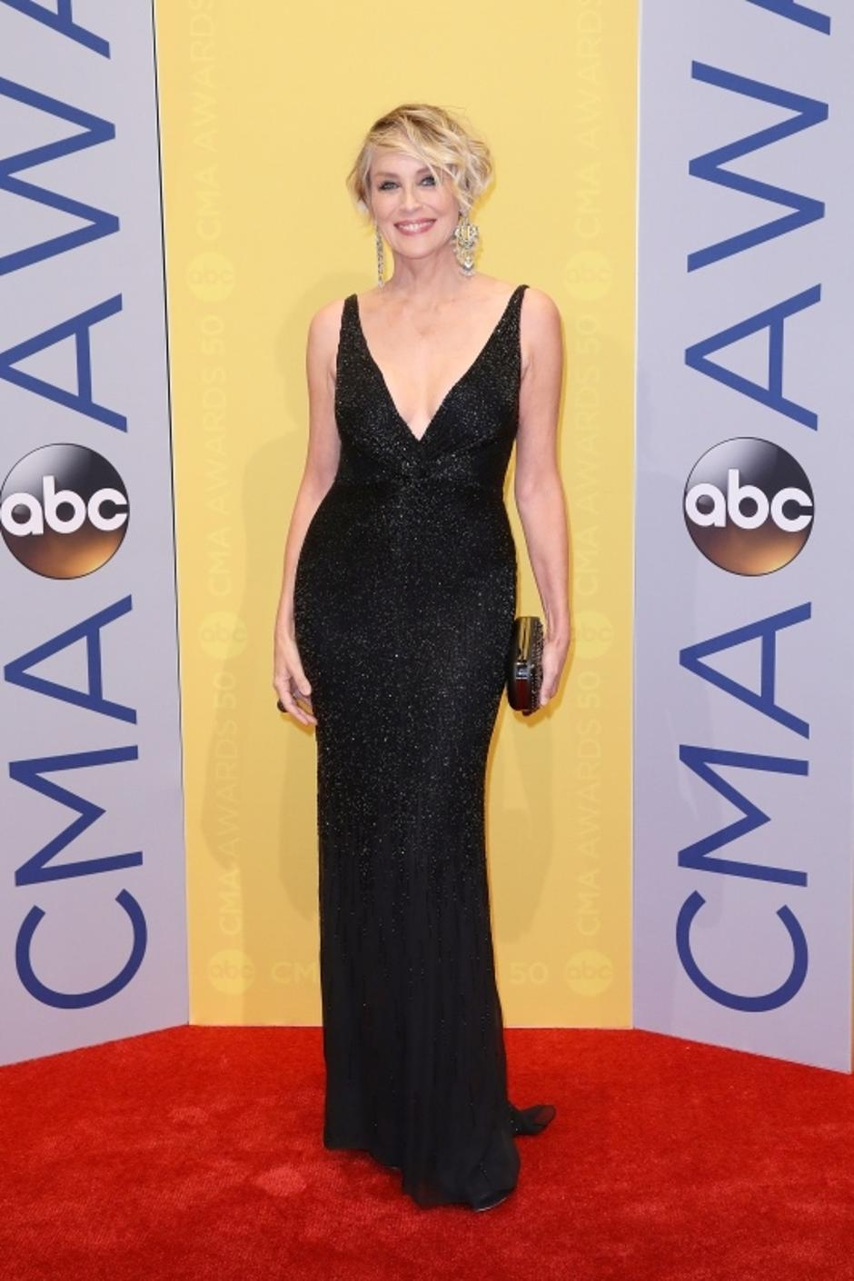 50th Annual CMA Awards - Arrivals | Autor: ? Curtis Hilbun/Press Association/PIXSELL