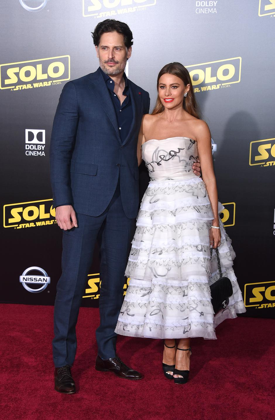 'Solo: A Star War Story' Premiere - Los Angeles | Autor: O'Connor/Press Association/PIXSELL