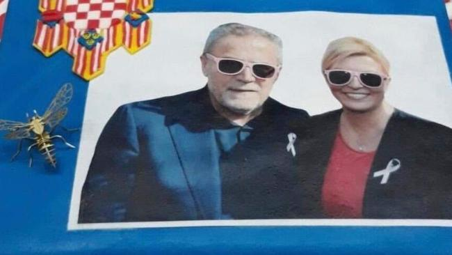 Image result for kolinda bandić