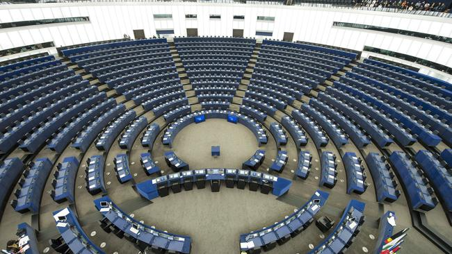 Elections of the president of EUropean Parliament