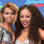 America's Got Talent Red Carpet Kickoff - Pasadena