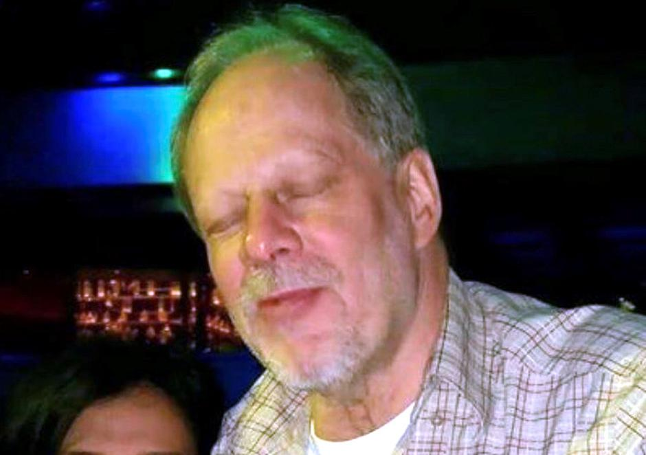 Social media photo of Las Vegas gunman Stephen Paddock | Autor: HANDOUT