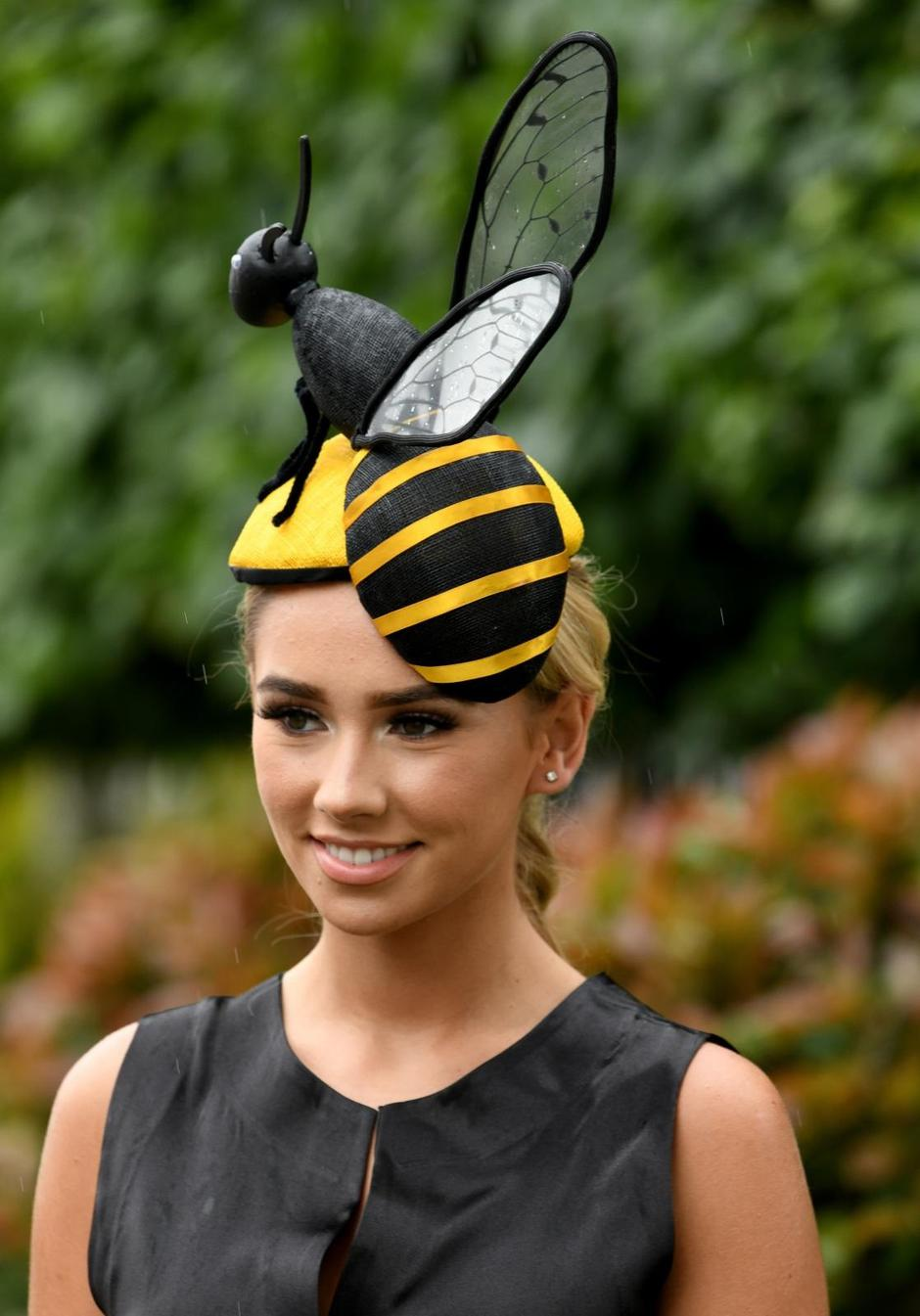 Royal Ascot - Day One - Ascot Racecourse | Autor: Anwar Hussein/Press Association/PIXSELL