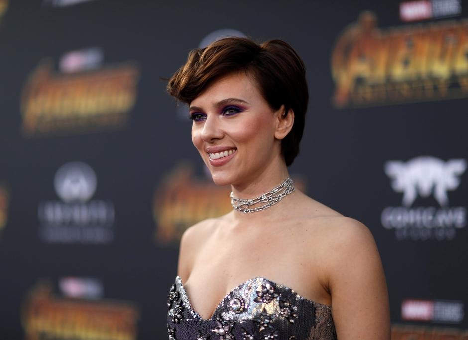 """Premiere of """"Avengers: Infinity War"""" - Arrivals - Los Angeles, California   Autor: MARIO ANZUONI/REUTERS/PIXSELL/REUTERS/PIXSELL"""