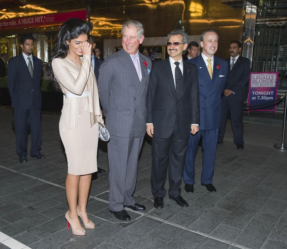 Savoy Hotel official re-opening | Autor: Roland Hoskins/Press Association/PIXSELL