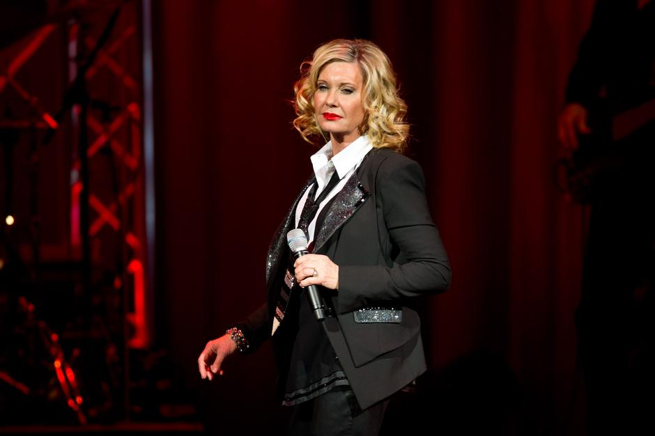 Olivia Newton John In Concert - London | Autor: Matt Crossick/Press Association/PIXSELL