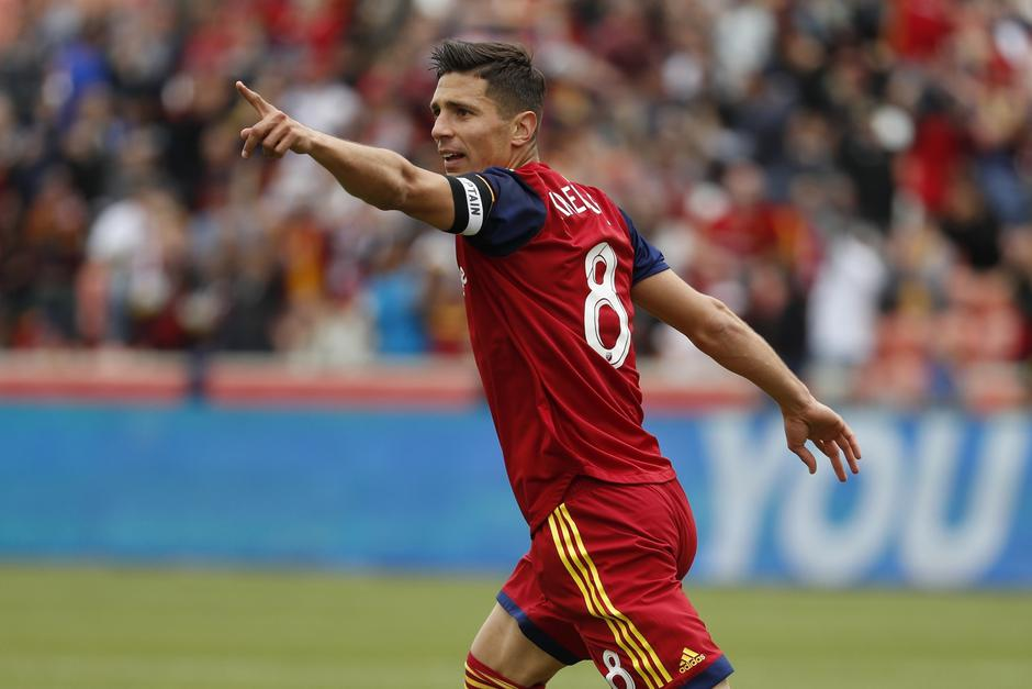 MLS: Toronto FC at Real Salt Lake | Autor: Jeffrey Swinger/REUTERS/PIXSELL/REUTERS/PIXSELL