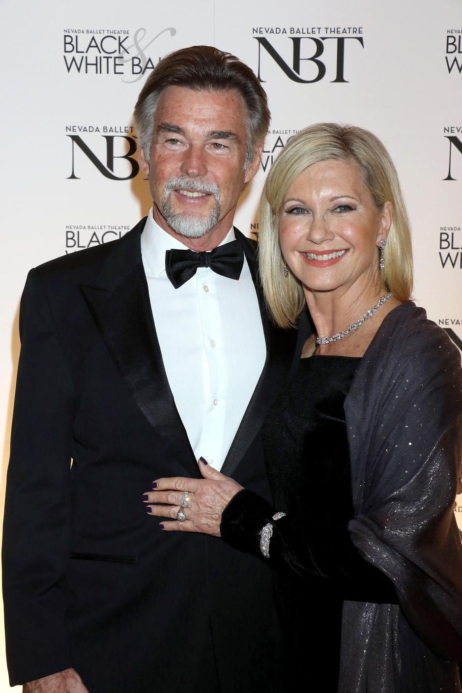Nevada Ballet Theatre honours Olivia Newton-John - Las Vegas | Autor: AJM/Press Association/PIXSELL