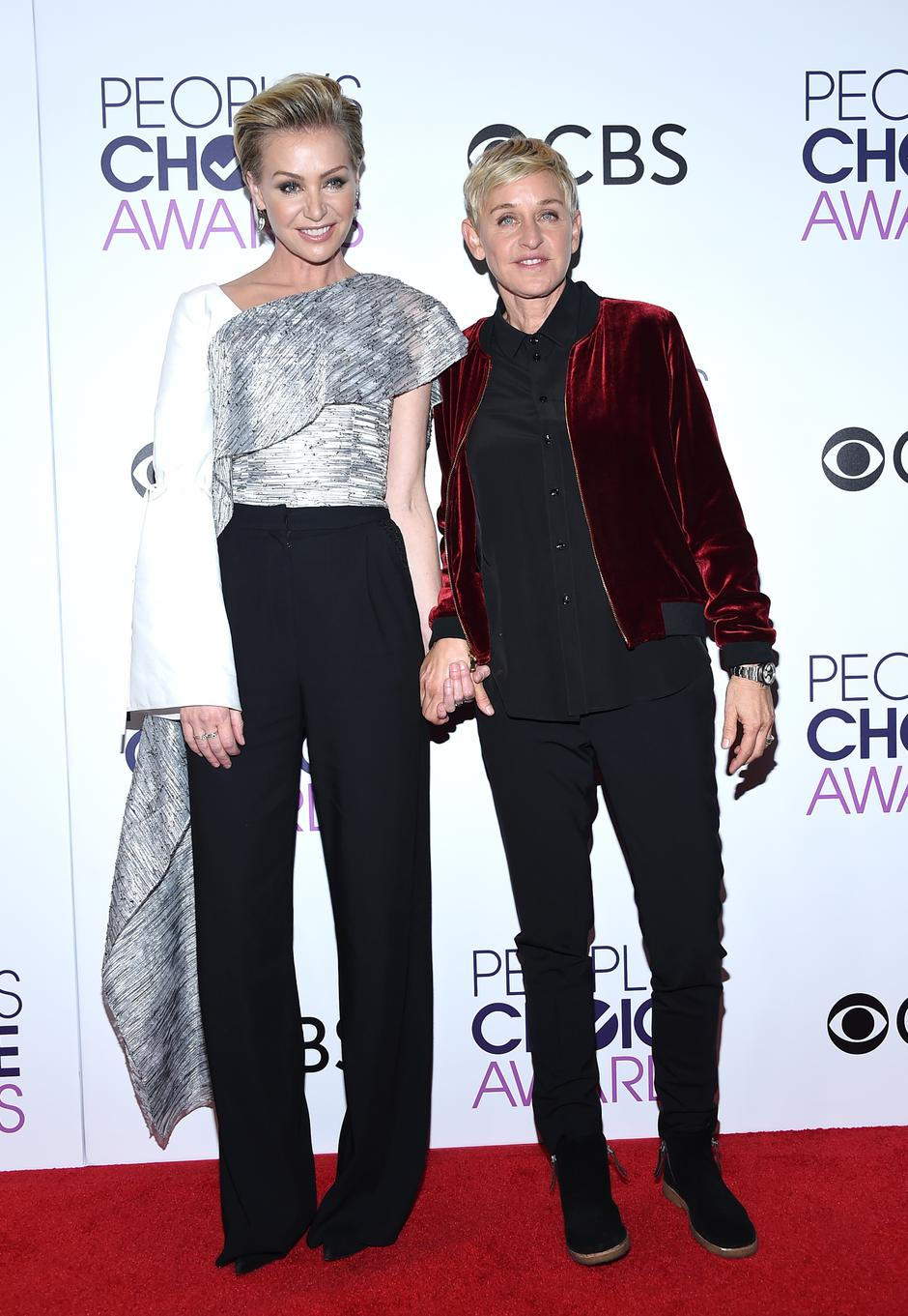 People's Choice Awards 2017 - Press Room - Los Angeles | Autor: OConnor-Arroyo/Press Association/PIXSELL/Promo