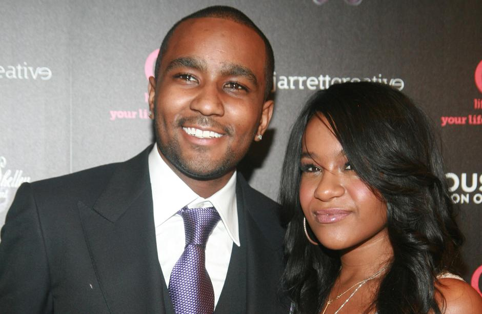 Nick Gordon and Bobbi Kristina Brown | Autor: DS7/WENN/PIXSELL/WENN/PIXSELL.