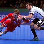 Men's Handball -  Egypt v Croatia - 2017 Men's World Championship Second Round Eighth Finals