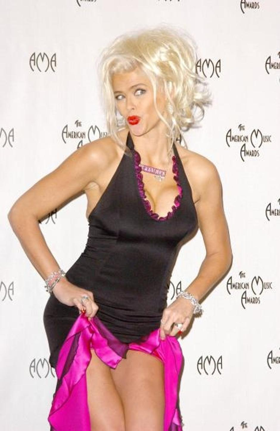 Anna Nicole Smith dies aged 39 | Autor: Lee Roth/Press Association/PIXSELL