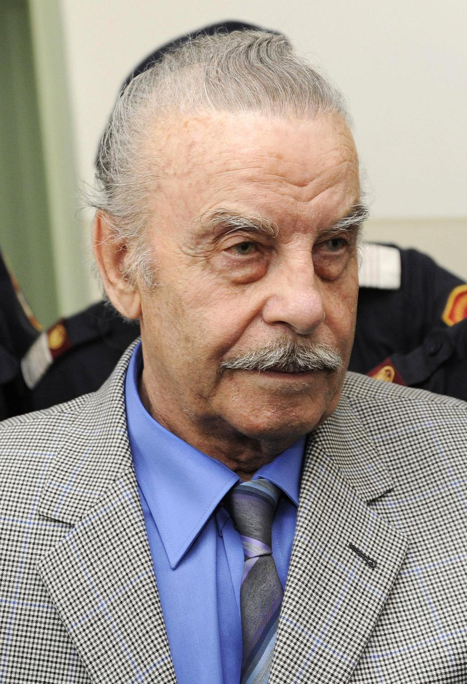 Fritzl sentenced to life in prison | Autor: Profimedia