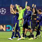 Champions League - Group C - GNK Dinamo Zagreb v Atalanta