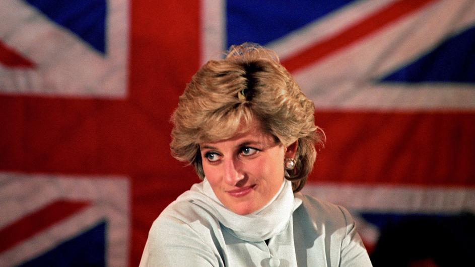 Princess Diana death anniversary