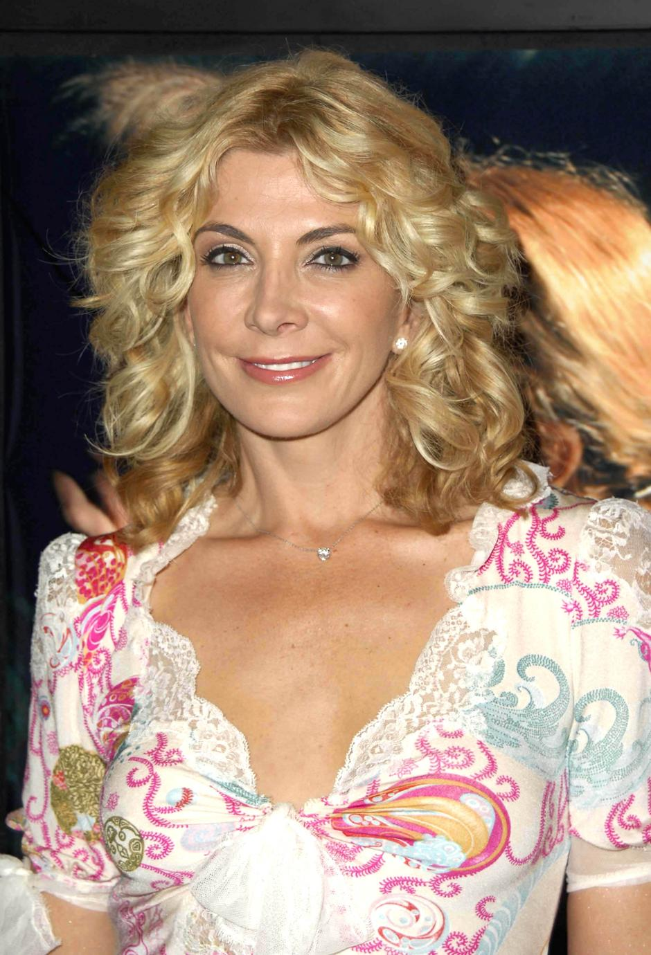 Natasha Richardson 1963 - 2009 | Autor: Jackson Lee/Press Association/PIXSELL