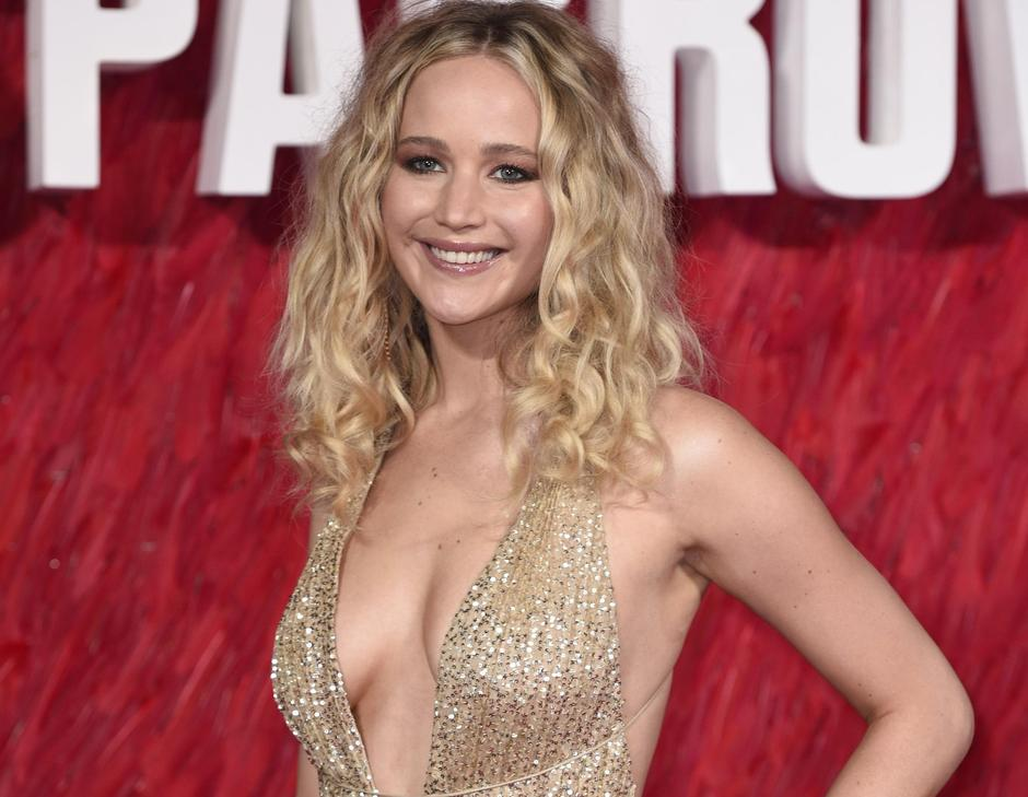 Red Sparrow Film Premiere London   Autor: Andrew Sims/News Syndication/PIXSELL/NI Syndication/PIXSELL