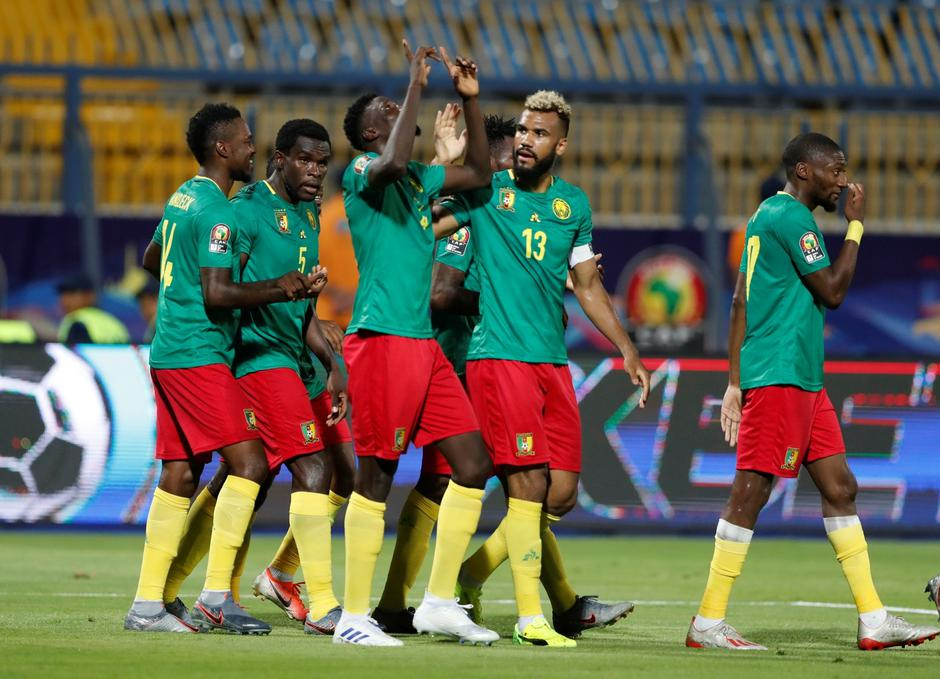 Africa Cup of Nations 2019 - Group F - Cameroon v Guinea-Bissau | Autor: AMR ABDALLAH DALSH/REUTERS/PIXSELL/REUTERS/PIXSELL