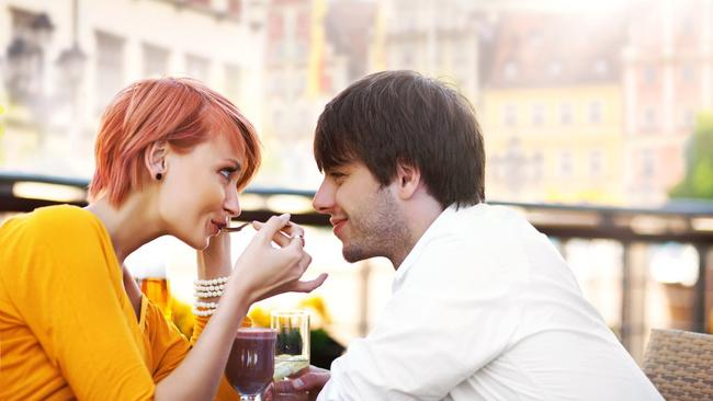 Casual dating fakultet