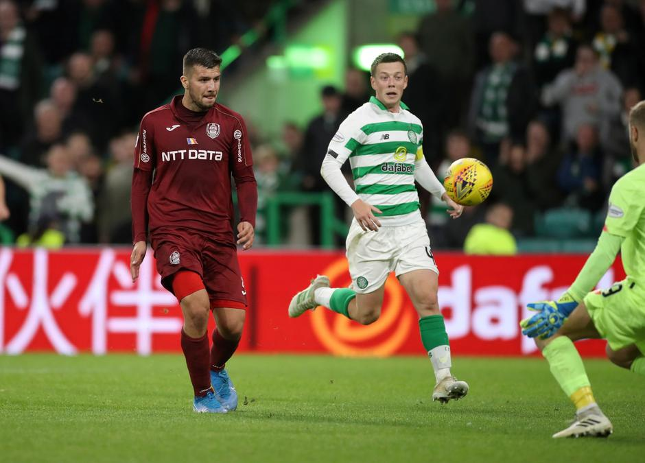Champions League - Third Qualifying Round Second Leg - Celtic v CFR Cluj | Autor: Carl Recine/REUTERS/PIXSELL/REUTERS/PIXSELL