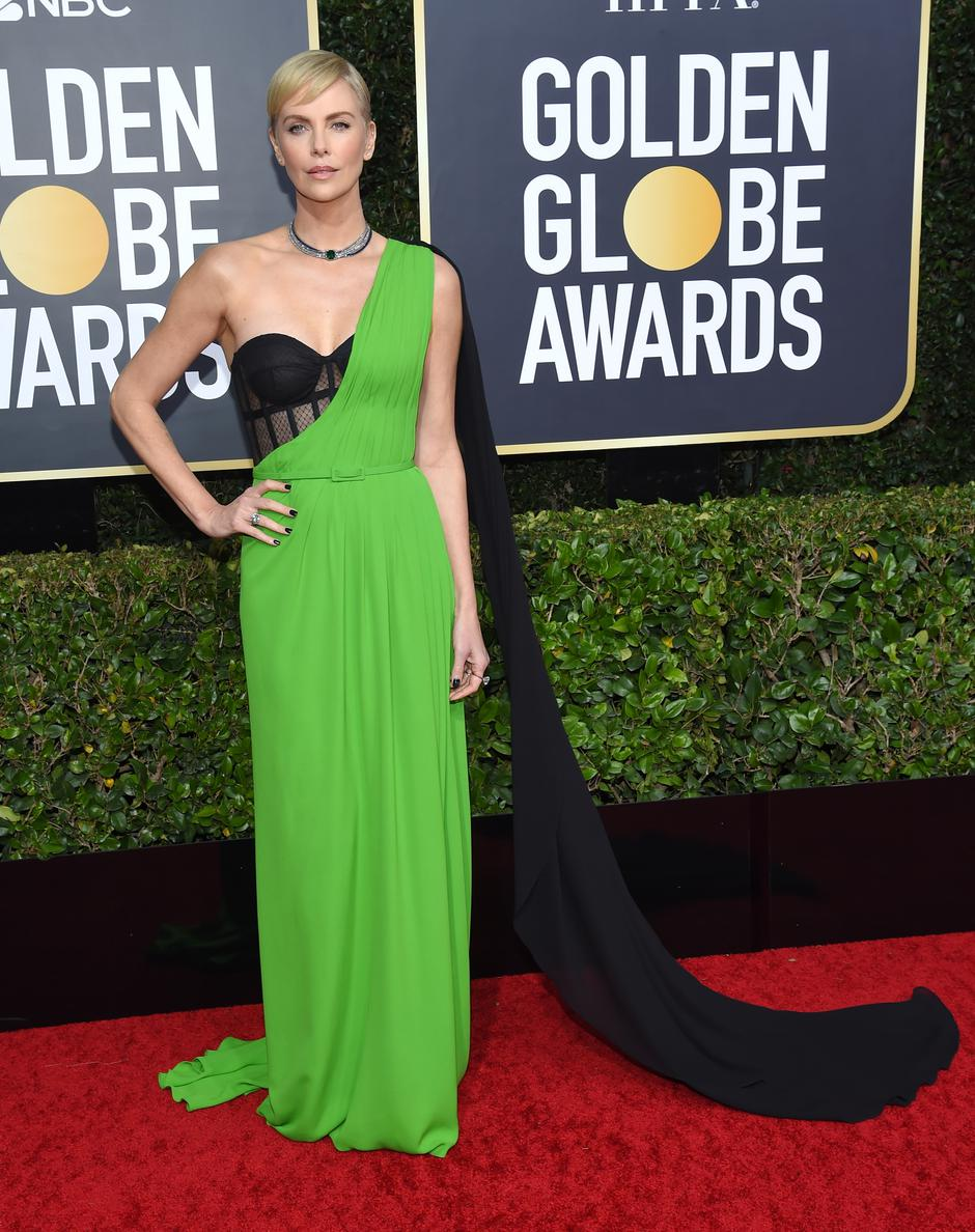 The 77th Golden Globe Awards - Arrivals - Los Angeles | Autor: OConnor-Arroyo/Press Association/PIXSELL